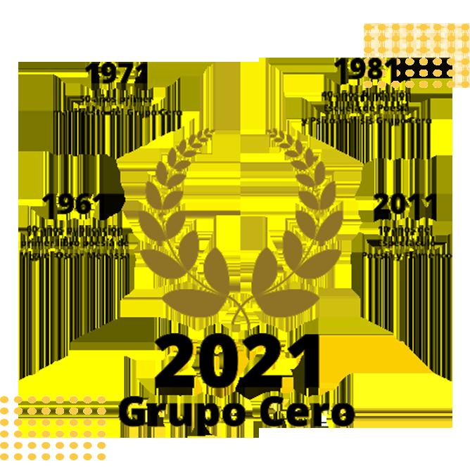 Grupo Cero 2021