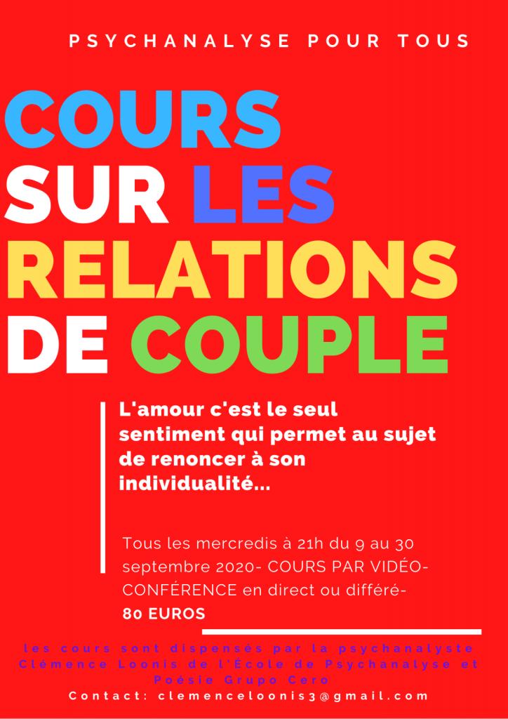 10-Cours SUR LES RELATIONS DE COUPLE (1)