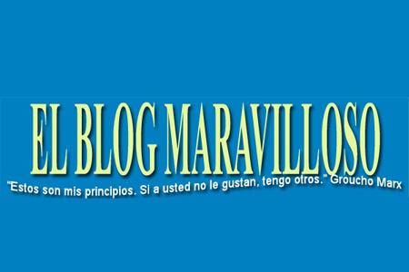 El Blog Maravilloso