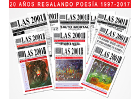 Revistas Grupo Cero
