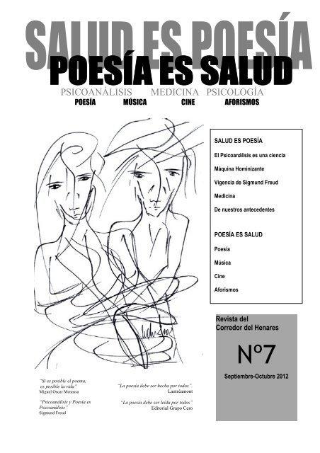 salud es poesia n 7 editorial grupo cero