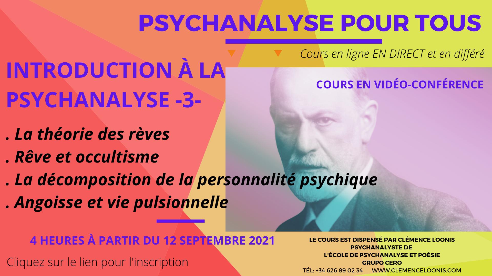 Copie de Psychanalyse 41 1
